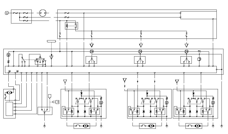][G601]G602*1: С системой