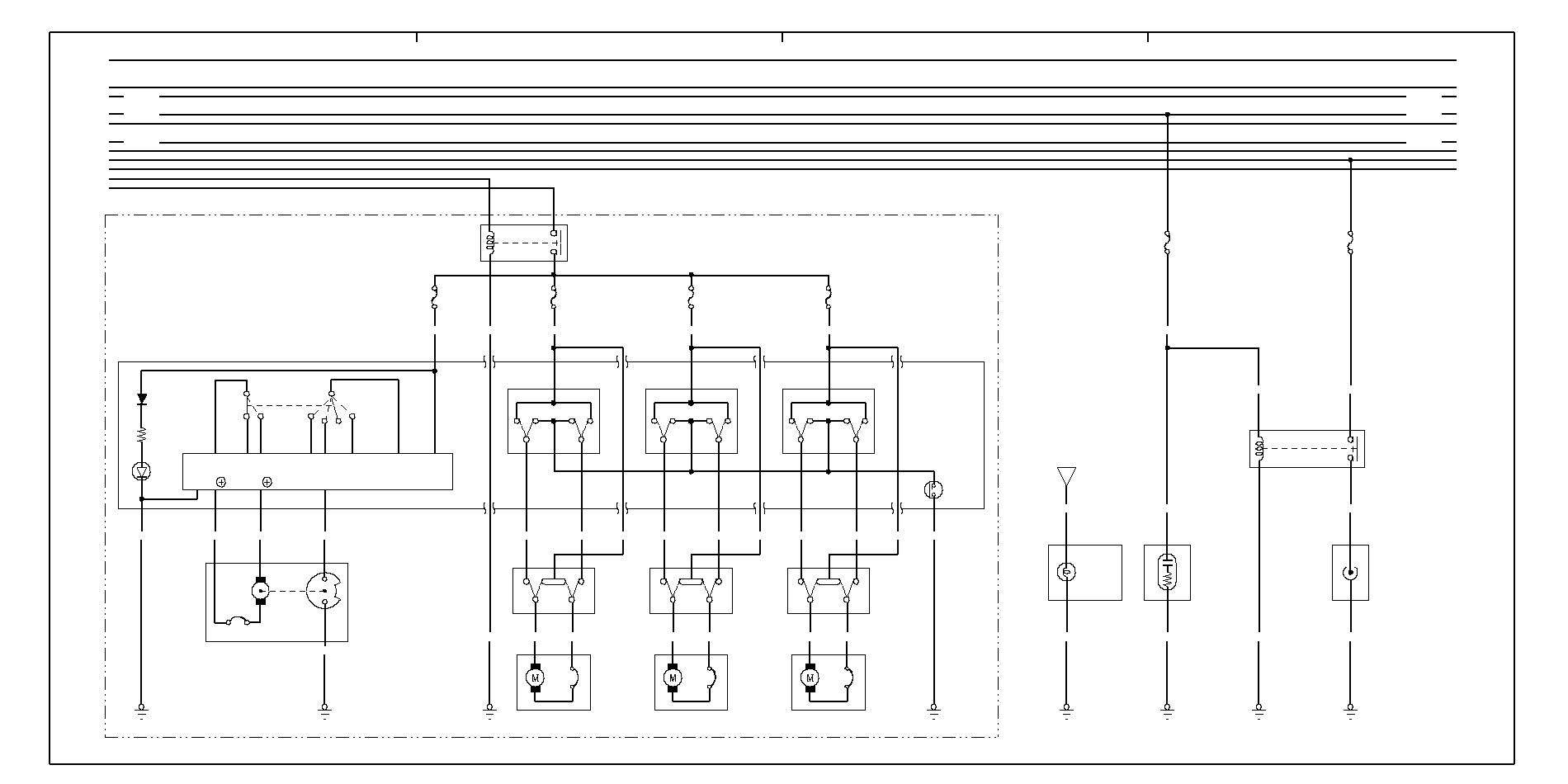 электрическая схема скм 24-2с