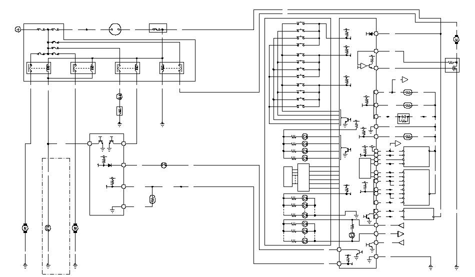 Схема блока питания кт819г