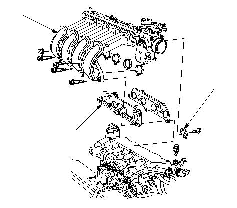 для чего абсорбер впускного коллектора honda